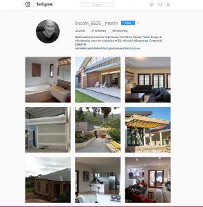 Stolen Instagram Account